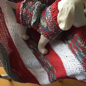 lvjordandesign.com-brite-baby-red-white-blue-puppy-sweater-wrap2